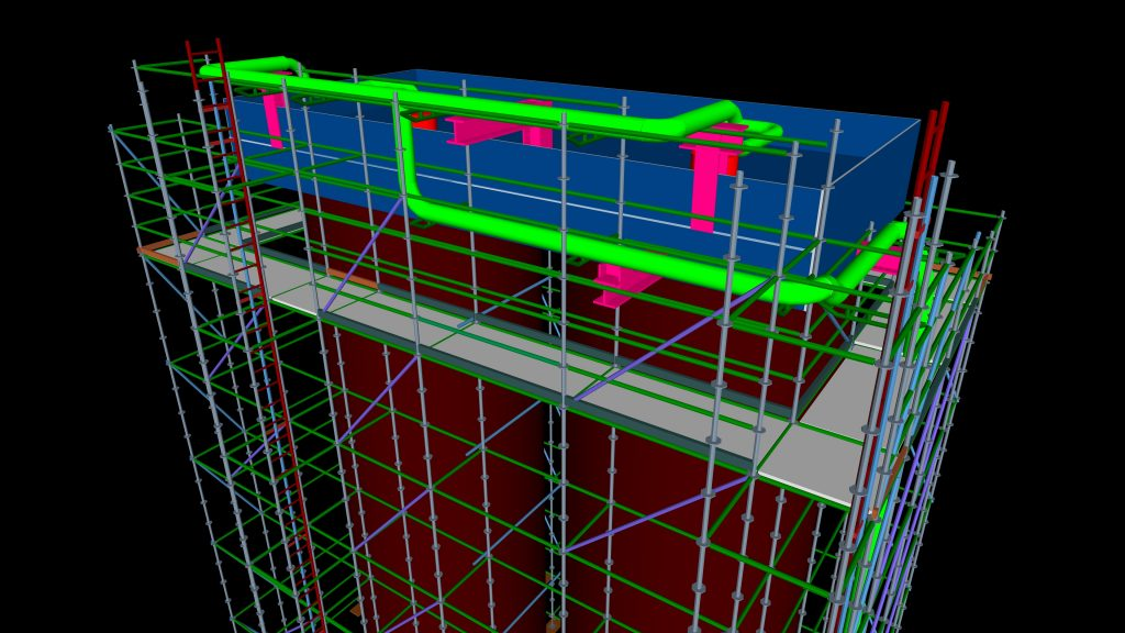 A Competitive Advantage: Bringing Accurate Quantities to Estimating With 3D Technology